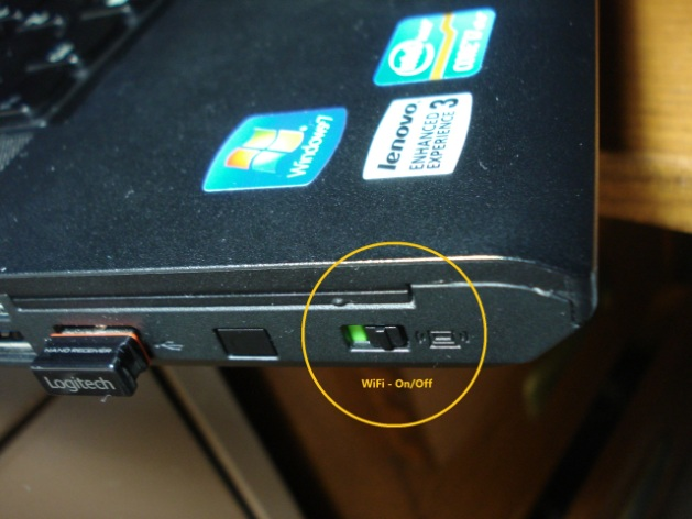 How do you turn on WI-FI on a Lenovo T430 laptop? | Lenovo